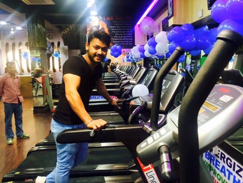 Offers on gyms near me in punjabi bagh delhi fitternity
