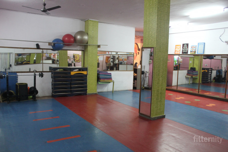 Pilates Classes in Rajouri Garden - Delhi Fitternity