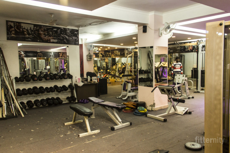5 elements fitness sector 45 gurgaon membership fees