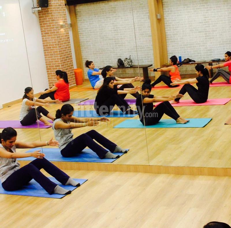 Offers On Yoga Classes And Studios Near Me In Powai
