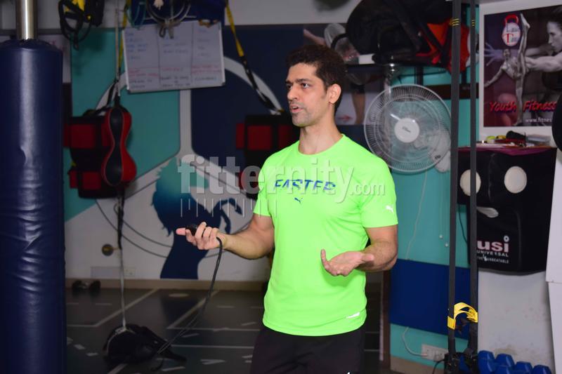 Gyms in khar west mumbai fitternity