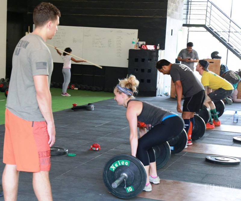 Training Bands Near Me: Once More Crossfit Bangalore Hennur