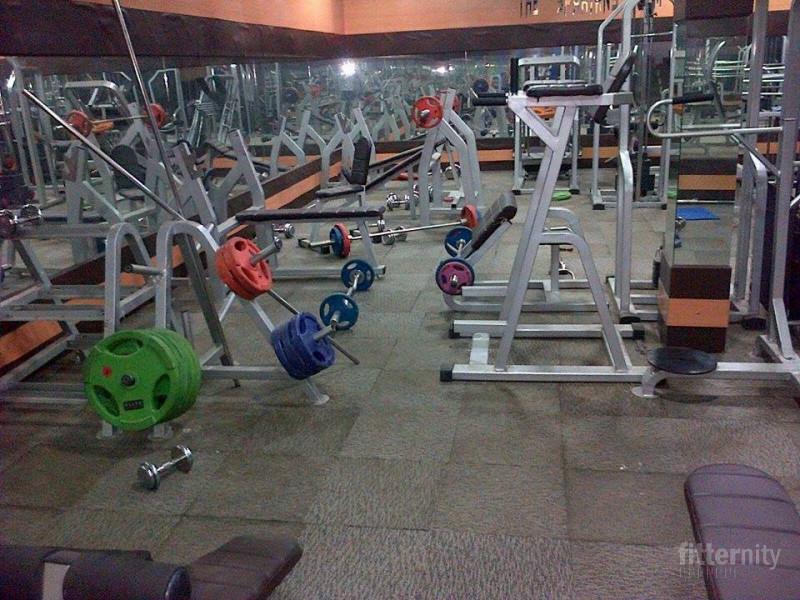 Tilbud On Fitnesscentre i nærheden af Me In Sector 56 Noida, Noida Fitternity-9220