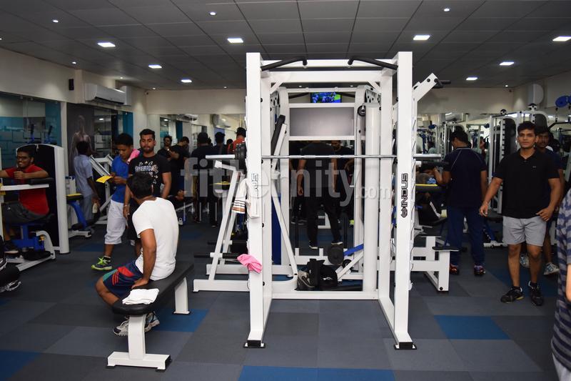 Indus Fitness Edge Powai Mumbai Membership Fees