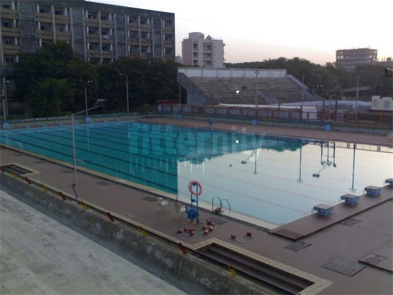 andheri sports complex andheri west in mumbai - swimming in
